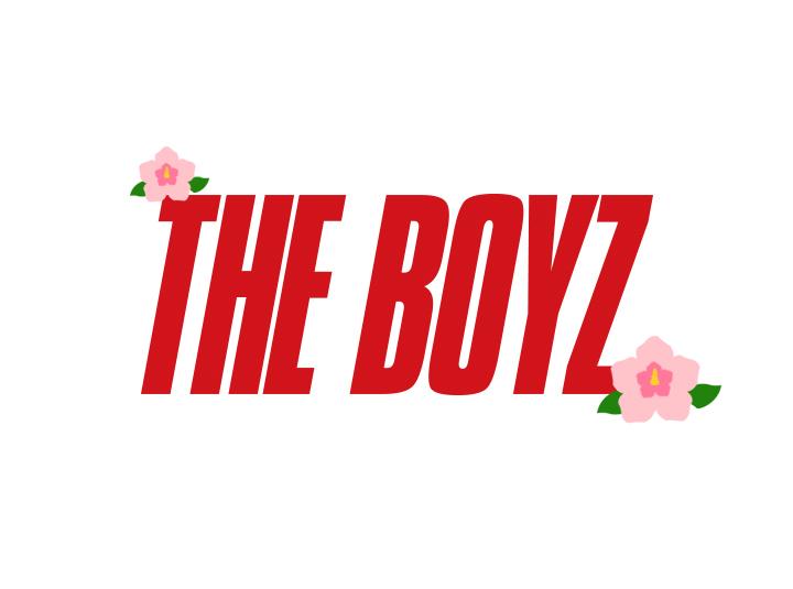 [THE BOYZ] V LIVE