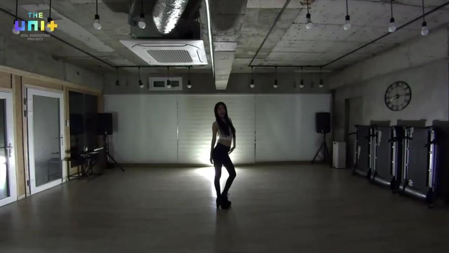 예나(그레이시) / 보이스 & 퍼포먼스 [YENA(G-REYISH) / Voice & Performance]