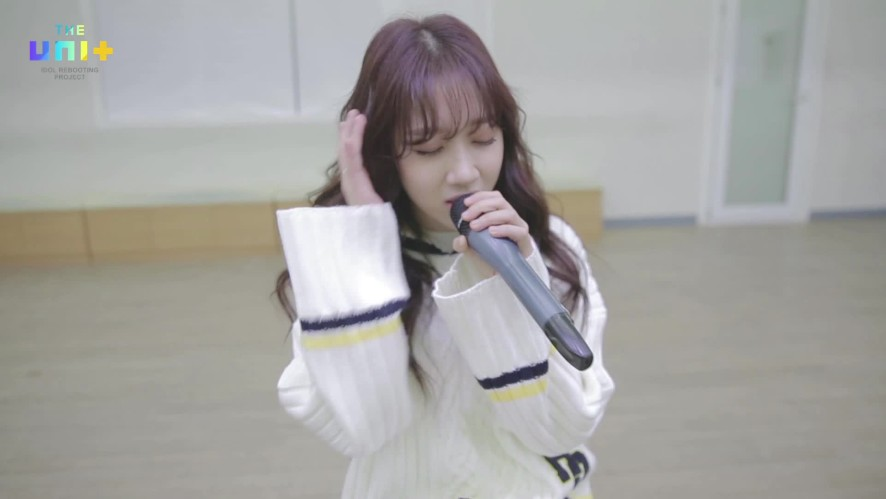 유나킴 / 보이스 & 퍼포먼스 [EUNA KIM  / Voice & Performance]