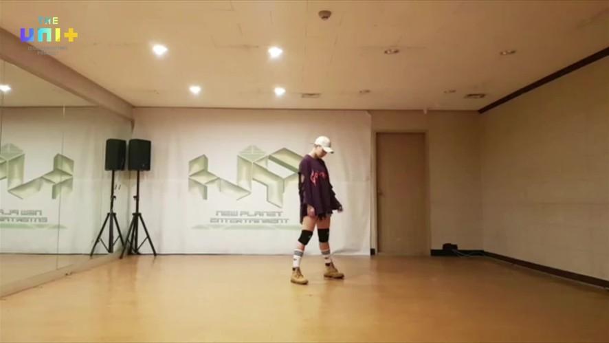효선(H.U.B) / 보이스 & 퍼포먼스 [HYOSUN(H.U.B) / Voice & Performance]