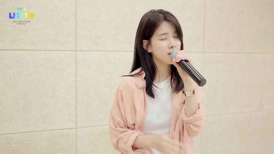양지원 / 보이스 & 퍼포먼스 [YANG JI WON / Voice & Performance]