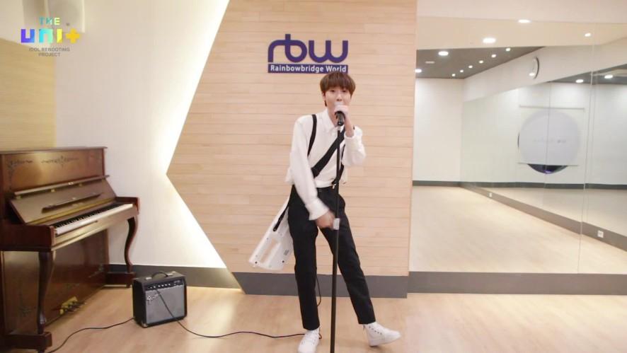 동명(마스) / 보이스 & 퍼포먼스 [DONG MYEONG(MAS) / Voice & Performance]