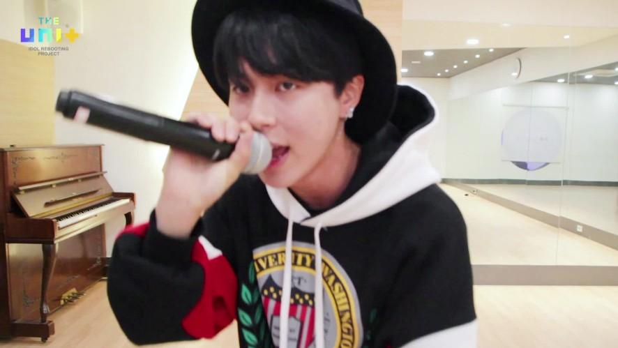 키아(마스) / 보이스 & 퍼포먼스 [CYA(MAS) / Voice & Performance]