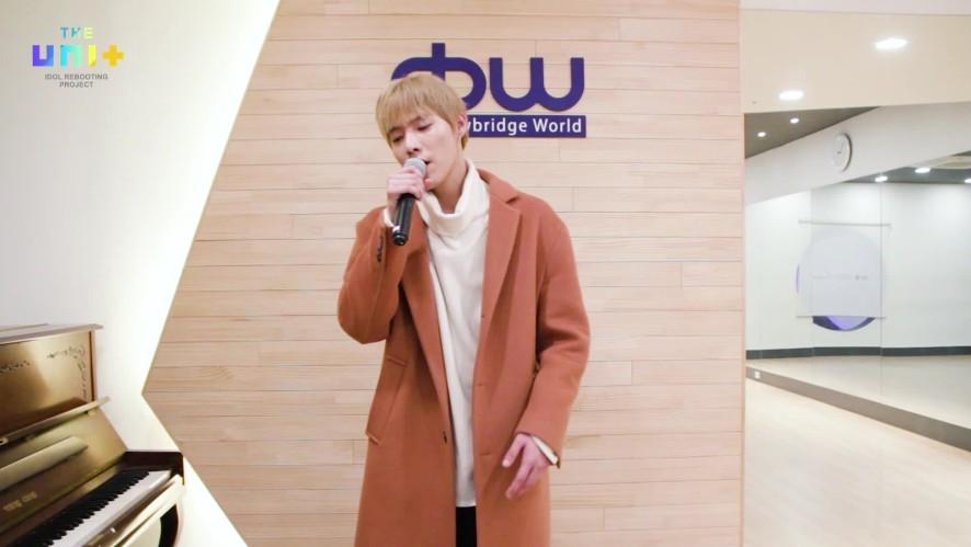 용훈(마스) / 보이스 & 퍼포먼스 [YONG HOON(MAS) / Voice & Performance]