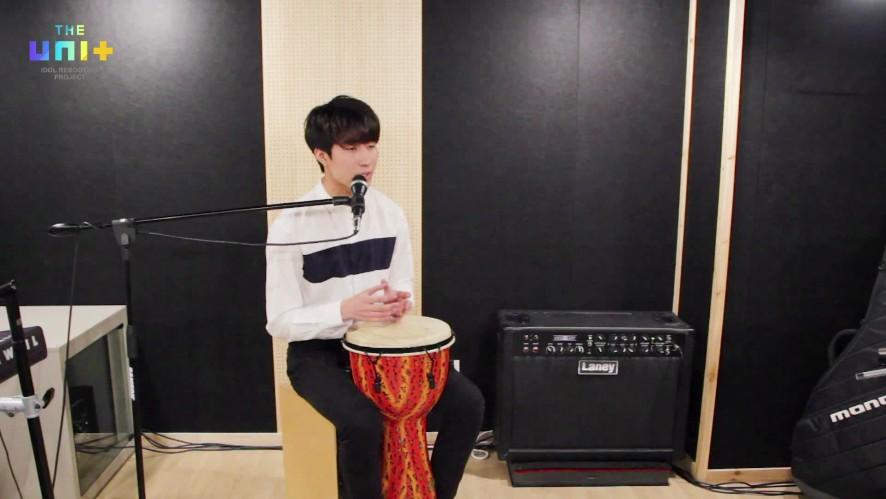 하린(마스) / 보이스 & 퍼포먼스 [HA RIN(MAS) / Voice & Performance]