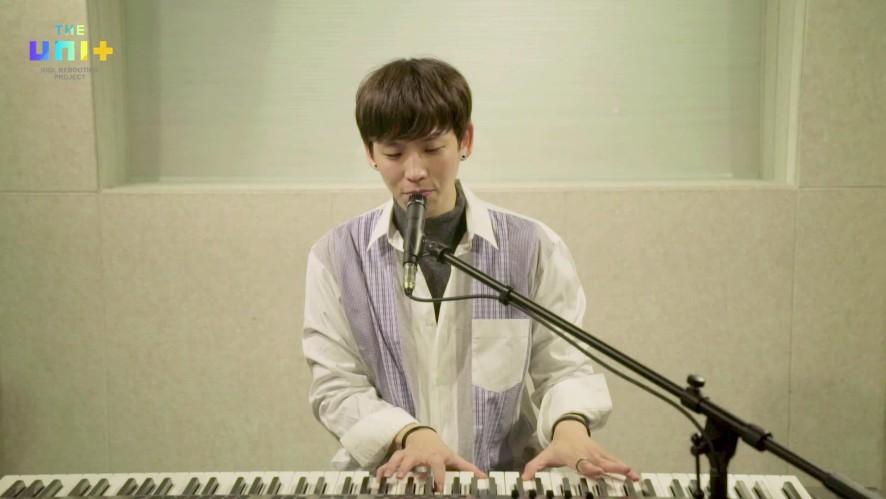 임준혁 / 보이스 & 퍼포먼스 [LIM JUN HYEOK / Voice & Performance]