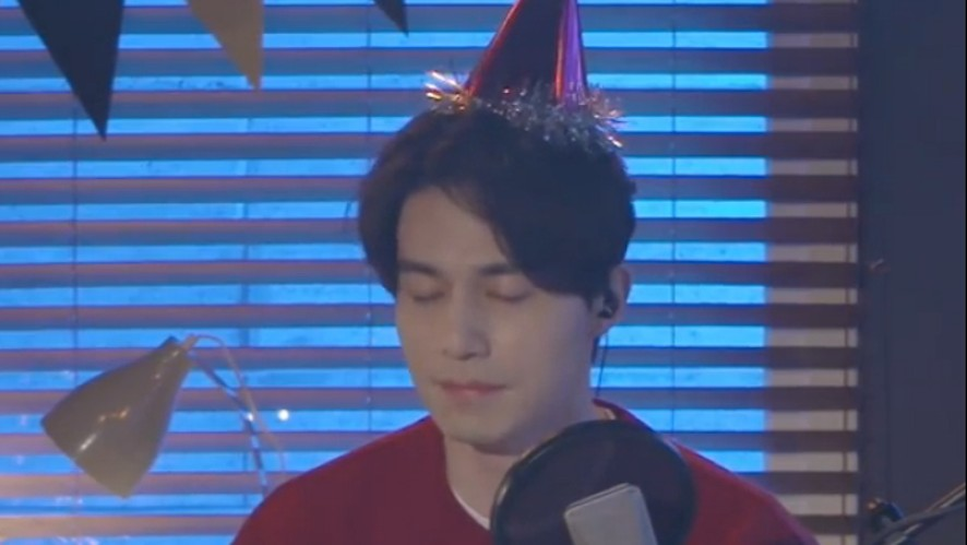 [Full]이동욱의 On the air (LEE DONG WOOK's On the air)