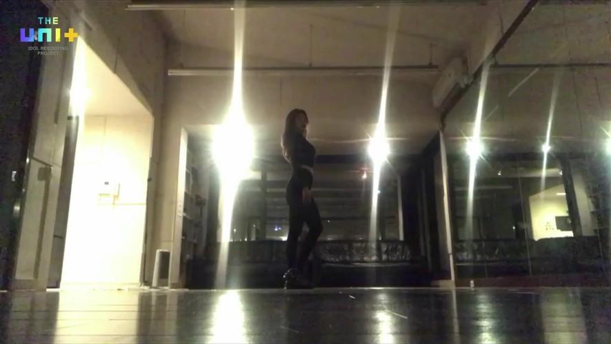 해인(라붐) / 보이스 & 퍼포먼스 [HAEIN(LABOUM) / Voice & Performance]