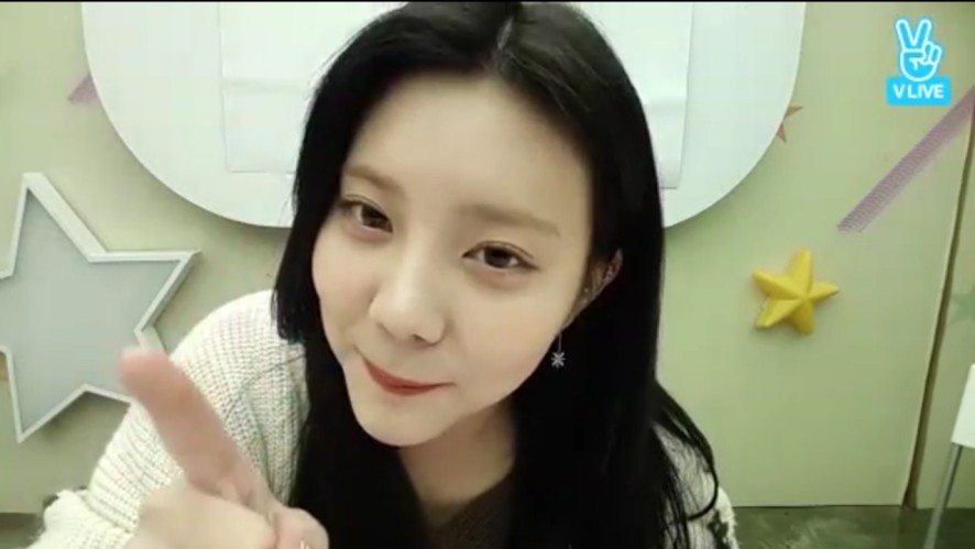 [DIA] 수험생 권채원 굿빰밤밤밤밤밤밤🎶 (EunChae preparing for exam)
