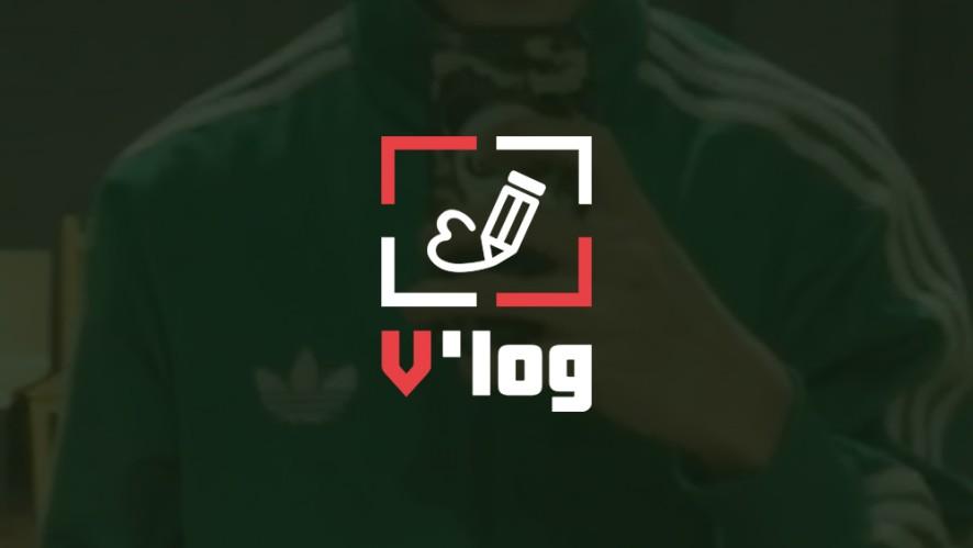 V'LOG(브이로그) - 171108 Ayno LOG