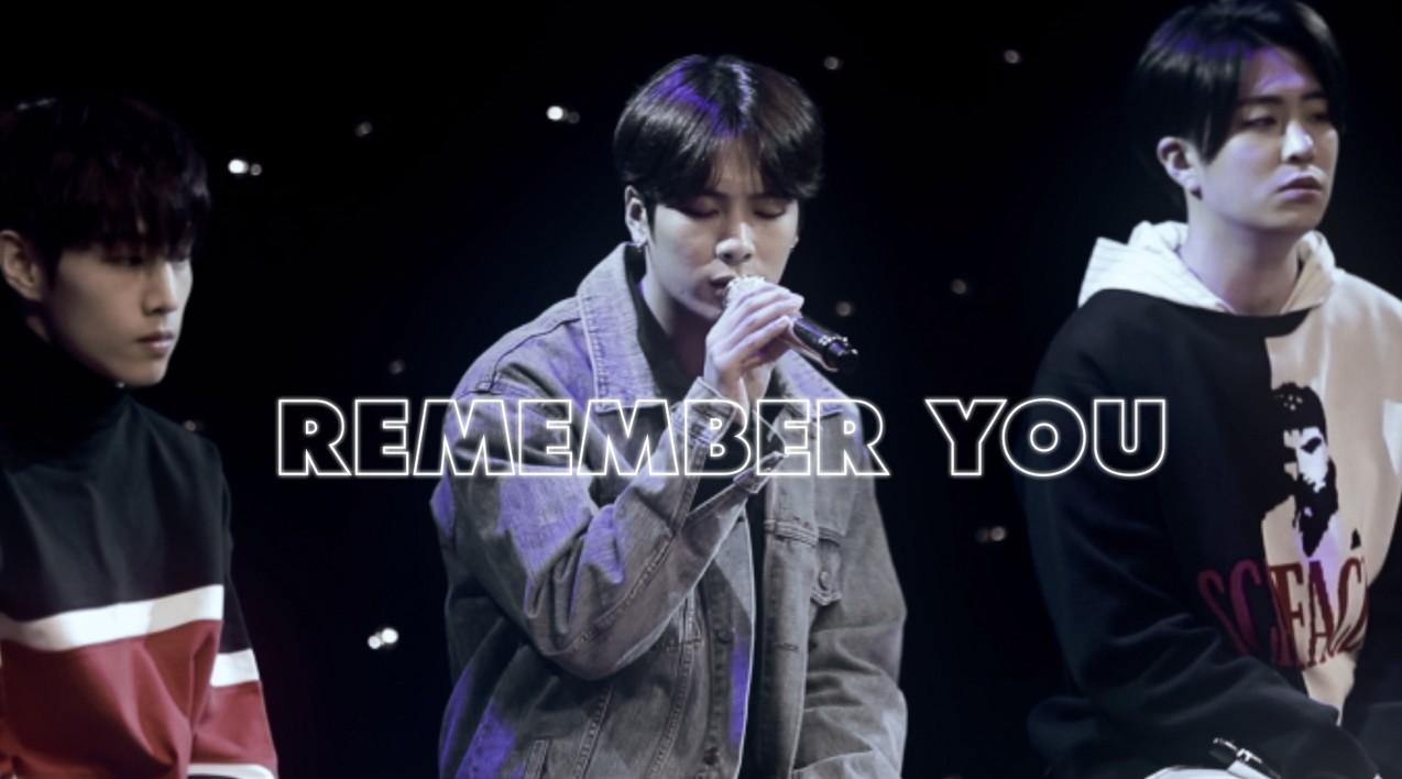 "[Live Clip] GOT7 ""Remember You"""
