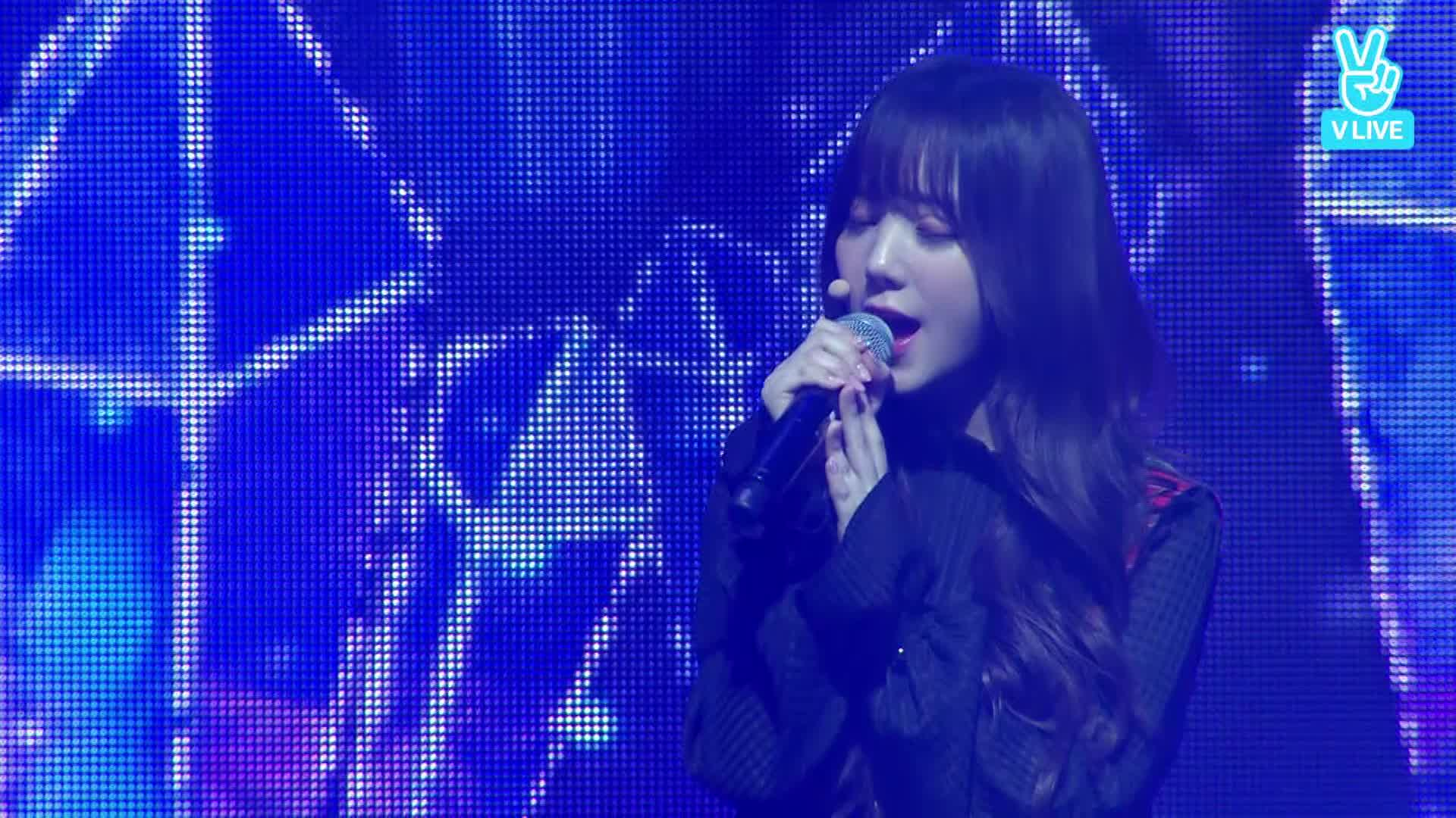 Lovelyz -'FALLIN'' ([Fall in Lovelyz] Comeback Showcase)