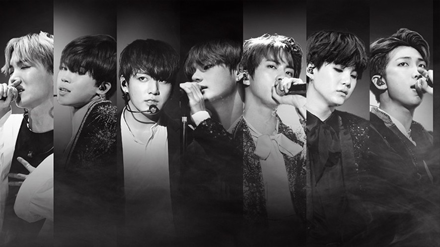 2017 BTS LIVE TRILOGY EPISODE III THE WINGS TOUR THE FINAL