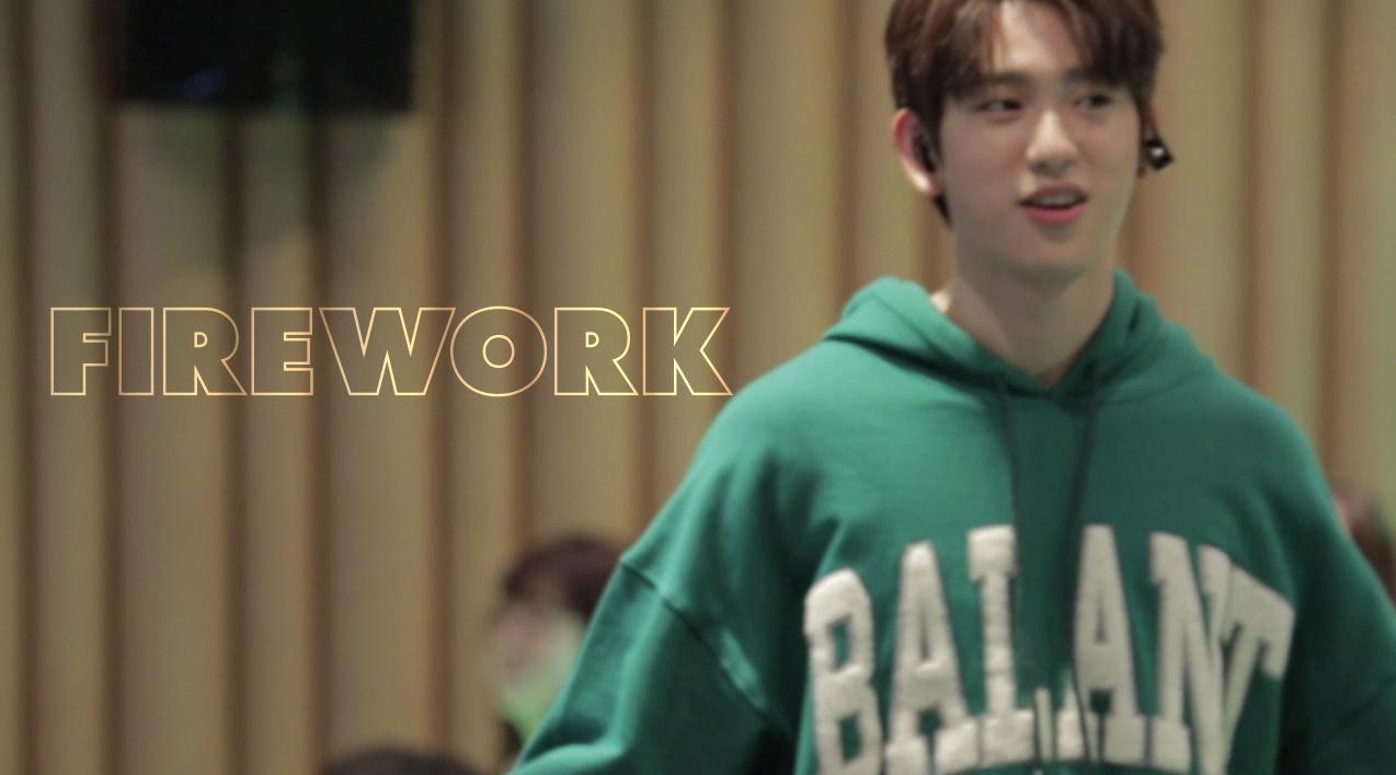 """[Live Clip] GOT7 """"Firework"""""""