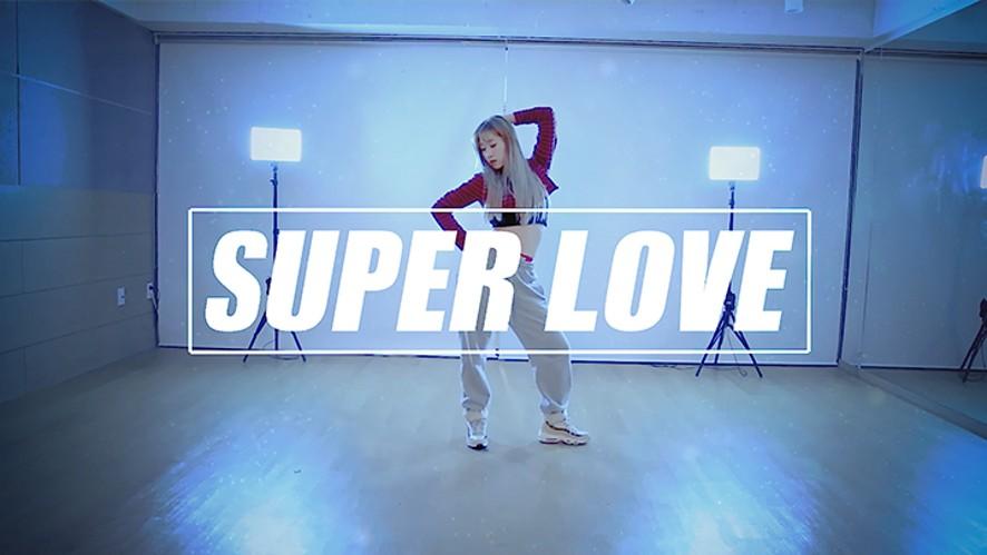 [Special Clip] Favorite(페이버릿) - 가을 'Tinashe - Superlove' Dance Cover