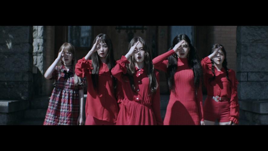 Red Velvet 레드벨벳 '피카부 (Peek-A-Boo)' Teaser Part.2