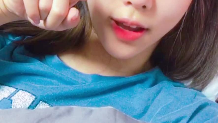 세미 / 마틸다 / 더유닛 콜영상_밤.ver [SEMMI(MATILDA) / Night Calll Ver.]