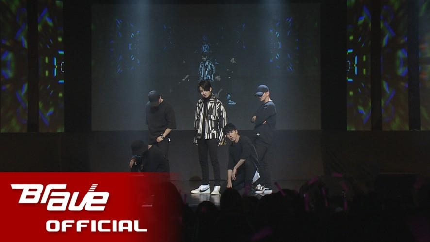 사무엘(Samuel) - 'EYE CANDY' Showcase