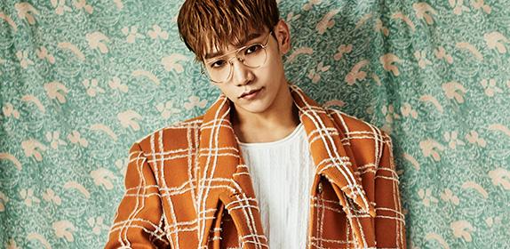 [Full] JUN. K X Rooftop Live - 준케이의 루프탑라이브!
