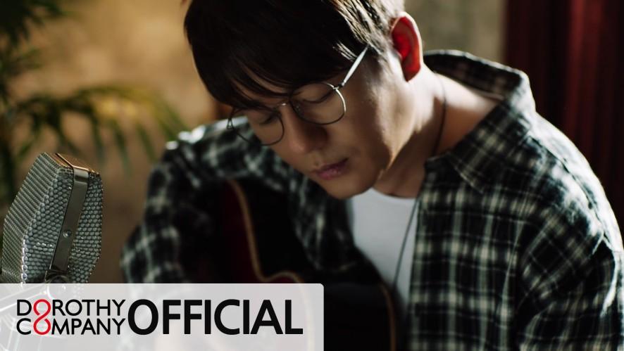 신승훈 'Polaroid(폴라로이드)' Teaser