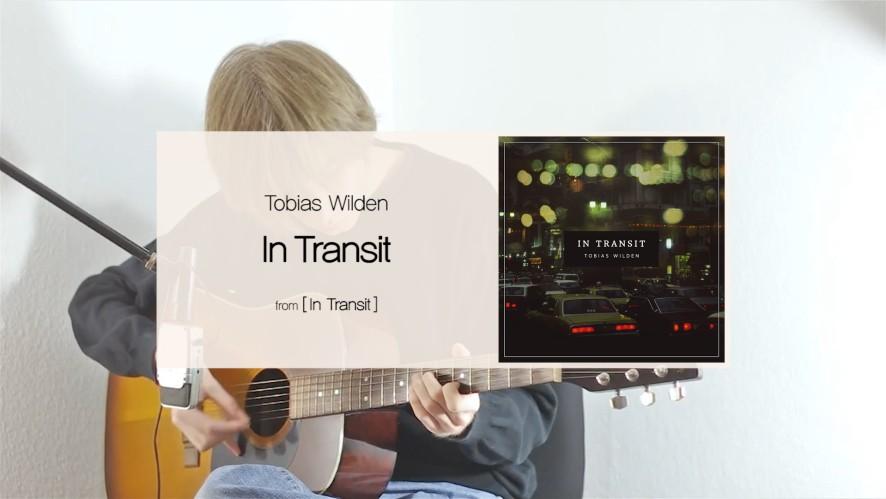 Tobias Wilden - In Transit 라이브 기타 연주