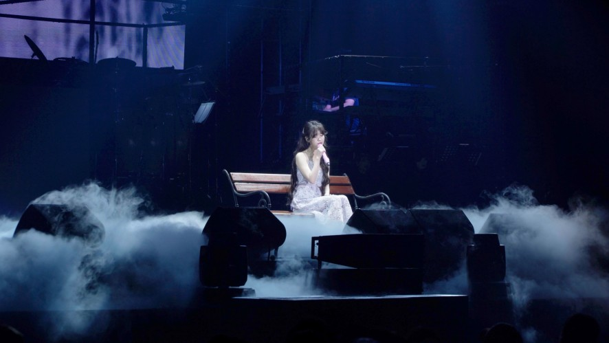 [IU TV] Tour Concert 'Palette' in Busan&Gwangju