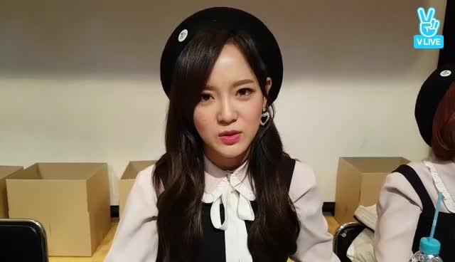 초코코 팬싸 온 3번 단짝~😄😍😄 (2)