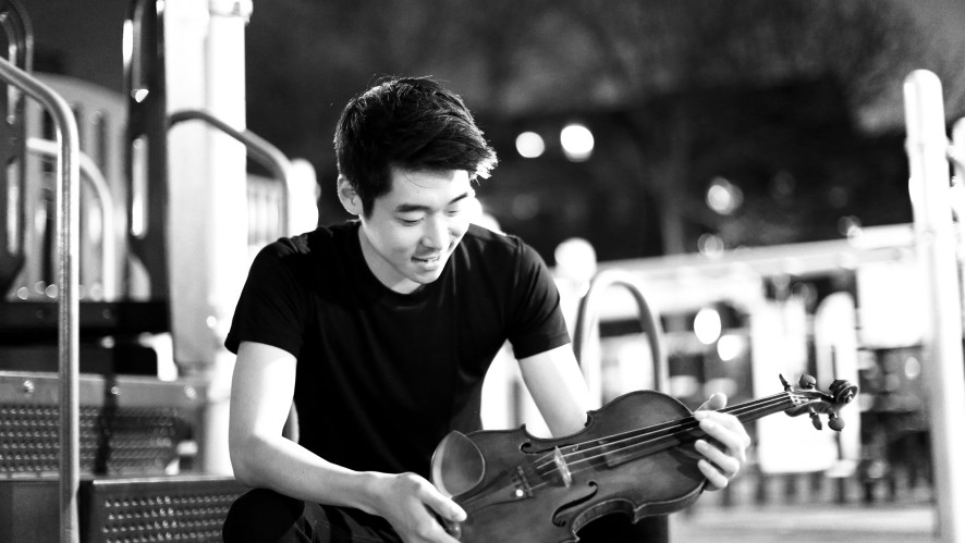 대니 구의 방구석라이브 시즌2 | Violinist Danny Koo is BACK