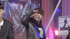 우진영   칠성 - Born Hater   포지션 배틀 직캠(랩) [WOO JIN YOUNG's Position Battle Direct Cam(RAP)]