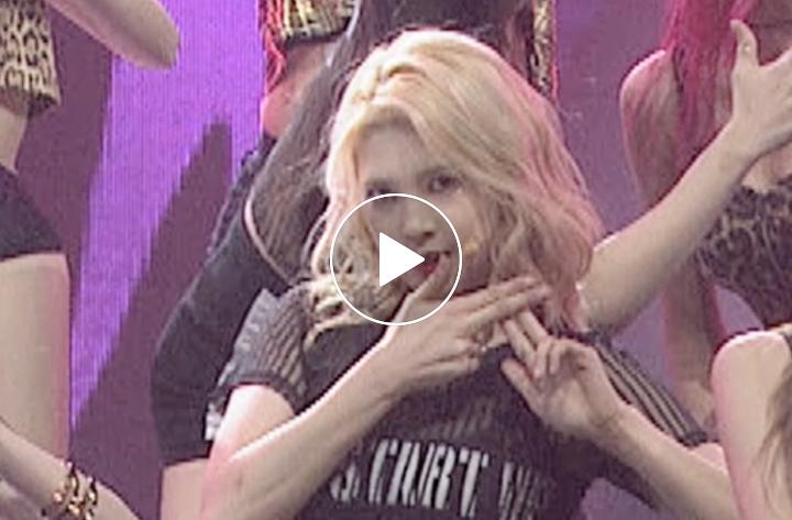 [V LIVE] 최지선 | 베네핏- 붐바야(블랙핑크) | 포지션 배틀 직캠(댄스) [CHOI JI SEON's Position Battle Direct Cam(DANCE)]
