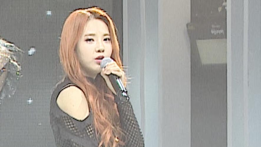 강시현 | 빛나는 소녀들 - 아파(2NE1) | 포지션 배틀 직캠(보컬) [KANG SI HYEON's Position Battle Direct Cam(VOCAL)]