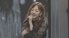 김민경 | 빛나는 소녀들 - 아파(2NE1) | 포지션 배틀 직캠(보컬) [KIM MIN KYUNG's Position Battle Direct Cam(VOCAL)]