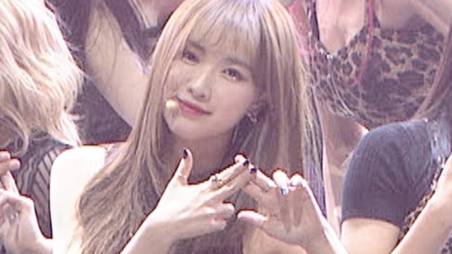 방예솔 | 베네핏- 붐바야(블랙핑크) | 포지션 배틀 직캠(댄스) [BANG YE SOL's Position Battle Direct Cam(DANCE)]