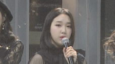 신지윤 | 빛나는 소녀들 - 아파(2NE1) | 포지션 배틀 직캠(보컬) [SHIN JI YOON's Position Battle Direct Cam(VOCAL)]