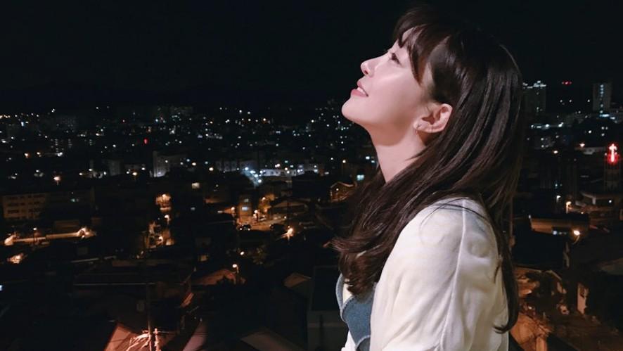 사랑스러운 '호랑'을 보낼 준비가 안 된 여러분들을 위한 배우 김가은의 매력 넘치는 영상♥