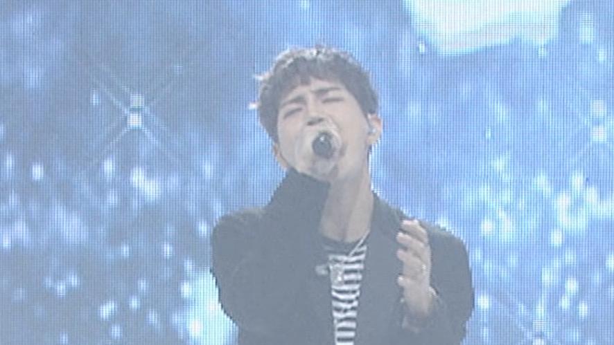 이동훈 | 고퀄리스트 - Love In The Ice(동방신기) | 포지션 배틀 직캠(보컬) [LEE DONG HUN's Position Direct Cam(VOCAL)]