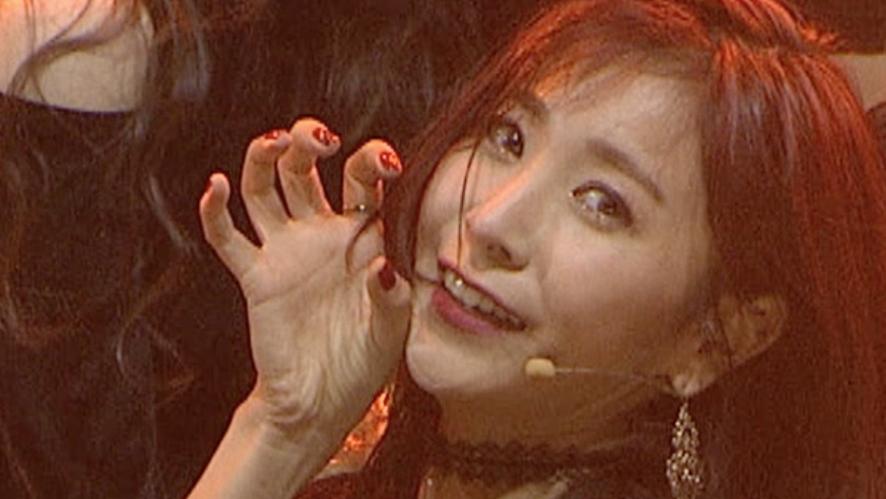 허찬미 | 큐시- Greedy(Ariana Grande) | 포지션 배틀 직캠(댄스) [HEO CHAN MI's Position Direct Cam(DANCE)]