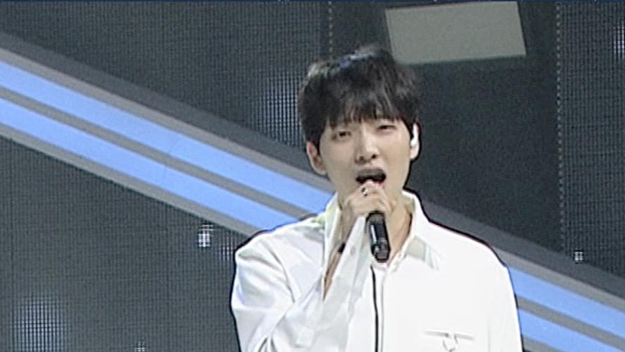 이건민 | 고퀄리스트 - Love In The Ice(동방신기) | 포지션 배틀 직캠(보컬) [LEE GUN MIN's Position Direct Cam(VOCAL)]
