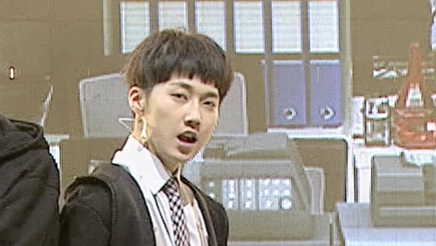 신중민 | Nerd'$ - Okey Dokey(MINO,지코) | 포지션 배틀 직캠(랩) [SHIN JUNG MIN's Position Direct Cam(RAP)]