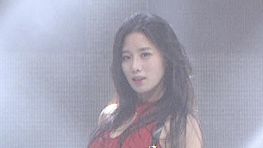 신지원 | Auh~! - PUSS(AOA지민) | 포지션 배틀 직캠(랩) [SHIN JEE WON's Position Direct Cam(RAP)]