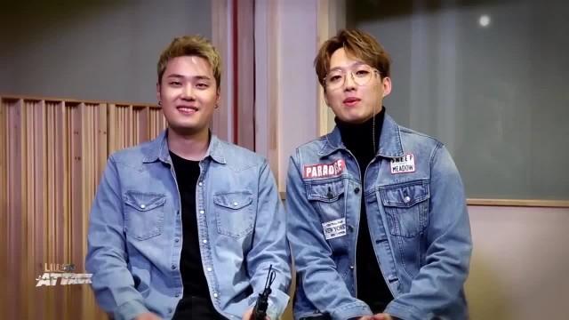 [G.URBAN(지어반) 아리랑tv Pops in seoul Live Attack G.URBAN(지어반) 출연!