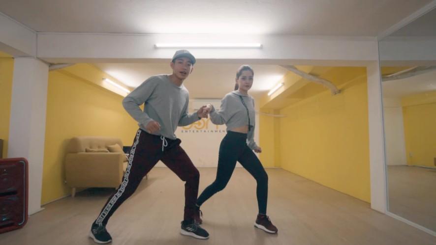 Chi Pu | EM SAI RỒI ANH XIN LỖI EM ĐI (#ESRAXLED) - Dance Tutorial (치푸)
