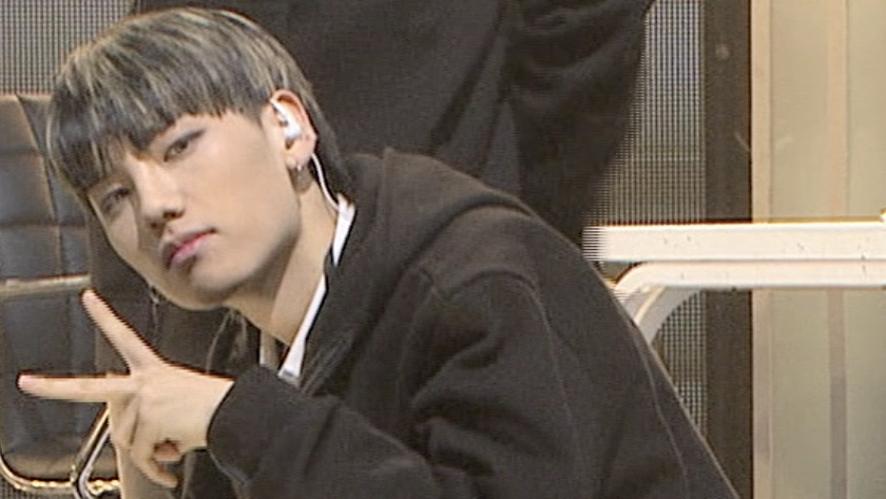 임영준 | Nerd'$ - Okey Dokey(MINO,지코) | 포지션 배틀 직캠(랩) [YIM YOUNG JUN's Position Direct Cam(RAP)]