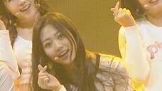 김채현   Mix Nice - KNOCK KNOCK(트와이스)   포지션 배틀 직캠(댄스) [KIM CHAE HYUN's Position Direct Cam(DANCE)]
