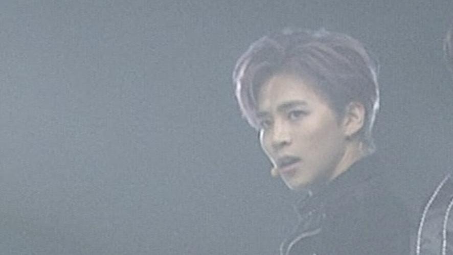 윤재희 | Just8 - Kiss The Sky(Jason Derulo) | 포지션 배틀 직캠(댄스) [YUN JAE HEE's Position Direct Cam(DANCE)]