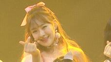 김수아   Mix Nice - KNOCK KNOCK(트와이스)   포지션 배틀 직캠(댄스) [KIM SU A's Position Direct Cam(DANCE)]