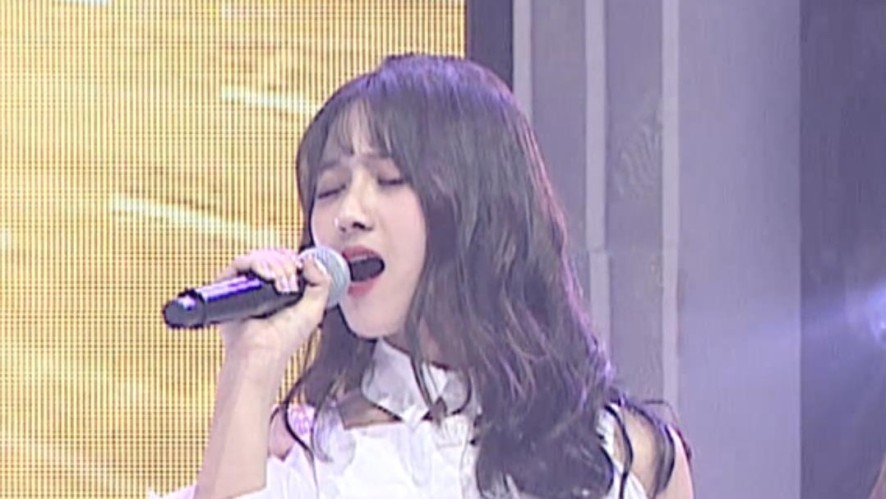 이시연 | 정면돌파 - 노래가 늘었어(에일리) | 포지션 배틀 직캠(보컬) [LEE SI YEON's Position Direct Cam(VOCAL)]