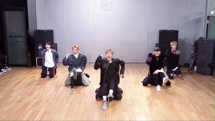[목요스키즈] Stray Kids의 댄스 배틀 무대 (Full Cam Ver.)