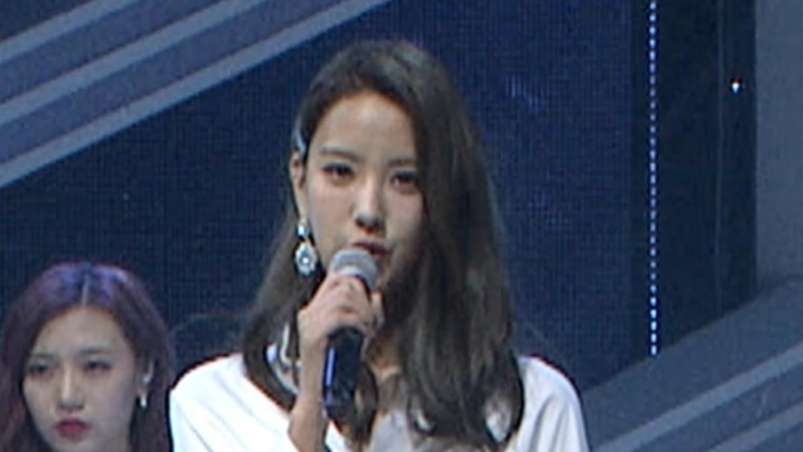 최수정 | 정면돌파 - 노래가 늘었어(에일리) | 포지션 배틀 직캠(보컬) [CHOI SOO JUNG's Position Direct Cam(VOCAL)]