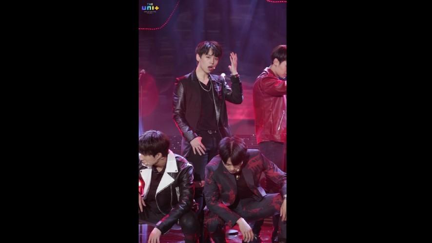 [유닛B 직캠] 임준혁 / Perfect Man [UnitB / LIM JUN HYEOK / Perfect Man / Fan Cam ver.]
